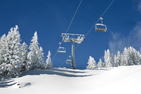 Every Machusetts Ski Resort Trail Map | Jiminy Peak ... on